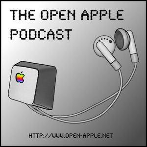 Open Apple by Mike Maginnis & Quinn Dunki