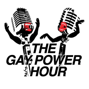 The Gay Power Half Hour by The Gay Power Half Hour