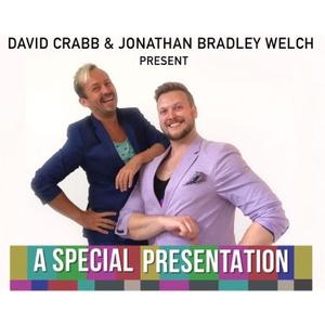 A Special Presentation by A Special Presentation