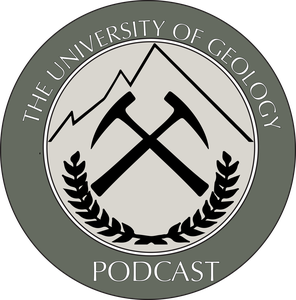 The University of Geology Podcast by Taylor Dorn