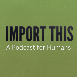 Import This by Kenneth Reitz & Co-Host