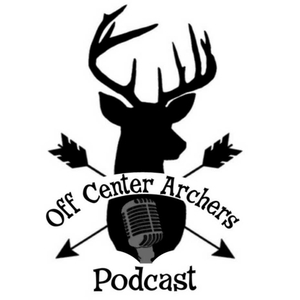 The Off Center Archers Podcast by Stephanie & Anthony Conte