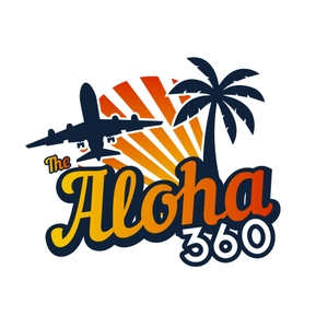 The Aloha 360 by John & Leslie Caubble | Maui residents, podcasters, pilots, small business