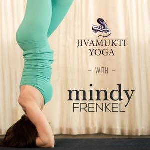 Jivamukti Yoga with Mindy Frenkel by Mindy Frenkel