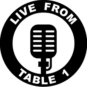 livefromtable1's podcast by Peter Witte, Local Businessman and Political Nut