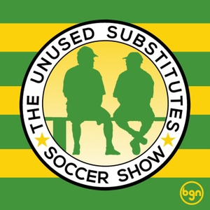 The Unused Substitutes by Beautiful Game Network