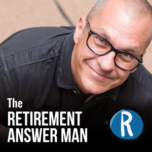 Retirement Answer Man by Roger Whitney, CFP®, CIMA®, RMA, CPWA®, AIF®