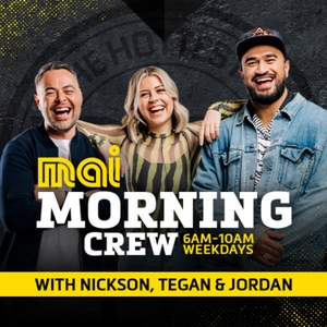 Mai Morning Crew Catchup Podcast by Mai FM