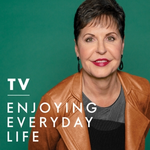 Joyce Meyer Ministries TV Podcast by Joyce Meyer