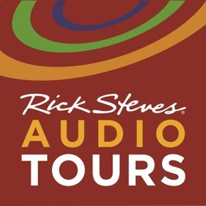 Rick Steves Eastern Europe Audio Tours by Rick Steves