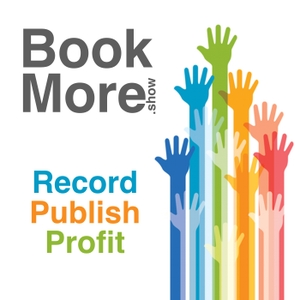 The Book More Show: More Leads, More Calls, More Business by 90-Minute Books