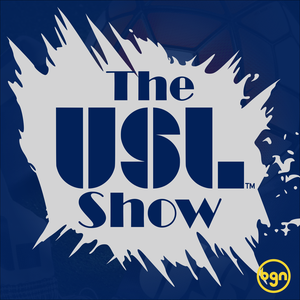 The USL Show by Beautiful Game Network