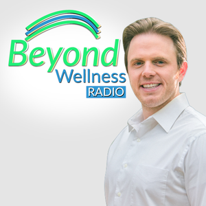 Beyond Wellness Radio by Dr. Justin Marchegiani