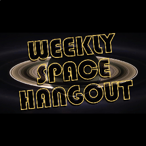 Weekly Space Hangout Audio by Fraser Cain