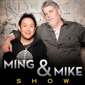 The Ming and Mike Show by Mike Zapcic and Ming Chen