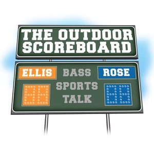The Outdoor Scoreboard Fishing Podcast by Matt Ellis and David Rose