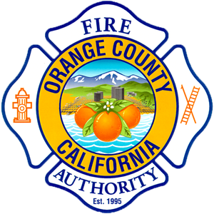 The OCFA Pass-Along by Orange County Fire Authority