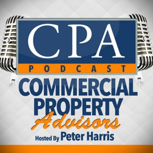 Commercial Real Estate Investing for Dummies by Peter Harris | CommercialPropertyAdvisors.com
