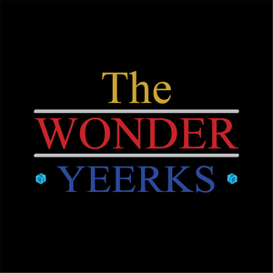 The Wonder Yeerks by Blair and Luna