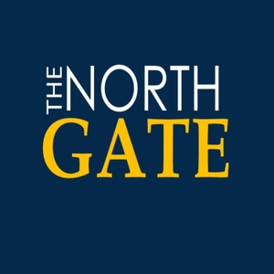 The North Gate by The North Gate