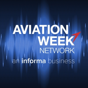 Aviation Week's Check 6 Podcast by Aviation Week