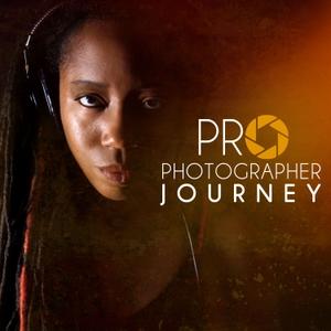 Pro Photographer Journey Podcast by Chamira Young: Photographer in Residence at ProPhotographerJourney.com