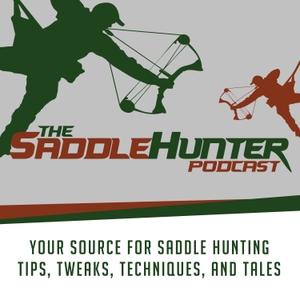 The Saddle Hunter Podcast by The Saddle Hunter Podcast