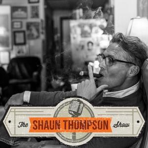 The Shaun Thompson Show by Shaun Thompson