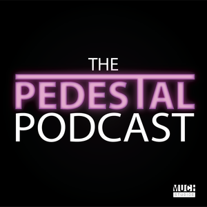 The Pedestal Podcast by Much Studios