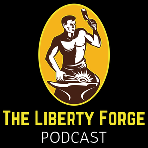 The Liberty Forge by Kyle Turnblazer