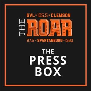 The Press Box with Brad Senkiw by Brad Senkiw