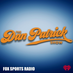 The Dan Patrick Show on PodcastOne by PodcastOne