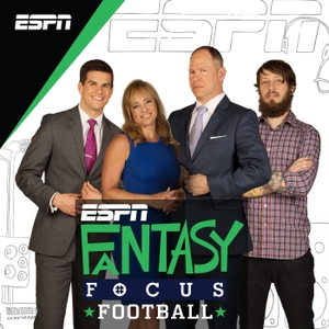 Fantasy Focus Football by ESPN