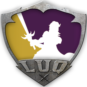 The League of Ultimate Questing by Slap Dash Studios