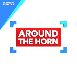 Around the Horn by ESPN, Tony Reali