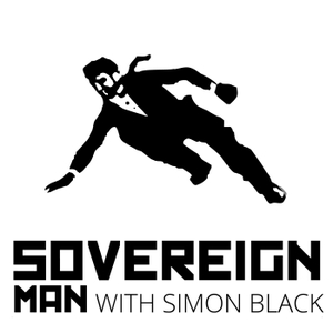 Sovereign Man by Simon Black