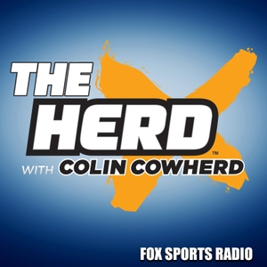 The Herd with Colin Cowherd by iHeartRadio