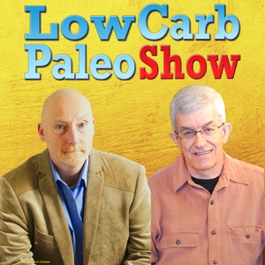 Low Carb and Paleo Show by Mark Moxom - Alain Braux