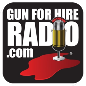 The Gun For Hire Radio Broadcast by Anthony P. Colandro