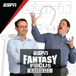 Fantasy Focus Baseball by ESPN, Eric Karabell, Tristan Cockcroft