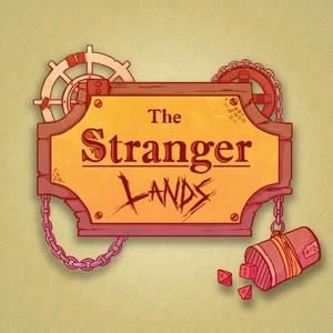 The Stranger Lands by The Stranger Lands