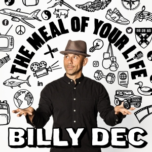 The Meal Of Your Life by Billy Dec