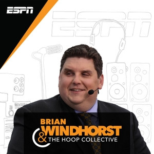 Brian Windhorst & The Hoop Collective by ESPN, NBA, Brian Windhorst