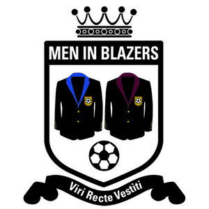 Men In Blazers by Men In Blazers