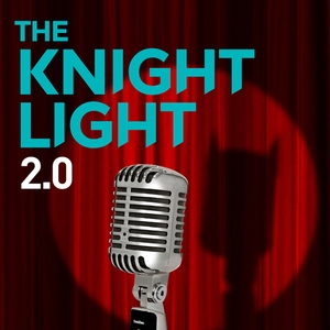 The Knight Light 2.0 by Brendan Low