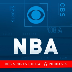 CBS Sports Eye On Basketball Podcast by CBS Sports