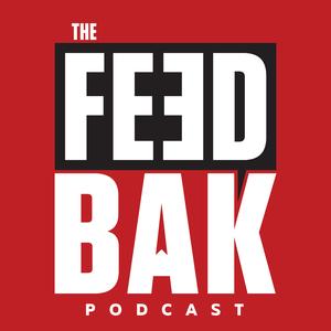 The FeedBak Podcast by Bak Zoumanigui