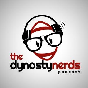 Dynasty Nerds Podcast   Dynasty Fantasy Football by Rich Dotson: Dynasty Fantasy Football Guru