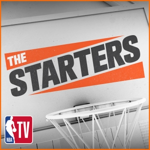 The Starters by NBA Digital