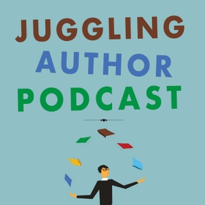 The Juggling Author Podcast by Jim Heskett